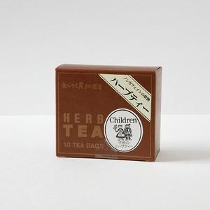 えいこく屋紅茶店 子供のハーブ ハーブティー