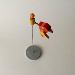 キツツキのおもちゃ|Wood Pecker Toy
