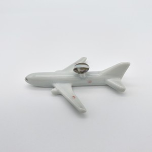 E747航空機の箸置き