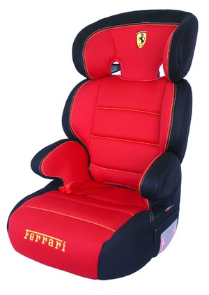 Ferrari Type302 ジュニアシート OUTLET SPECIAL アウトレットスペシャル