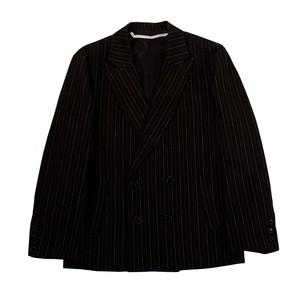 SHEBA Stripe Brown Jacket