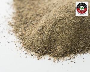 【特売・賞味期限 2ヶ月 30%FF】La Plantation カンポットペッパー 黒胡椒(パウダー)50g