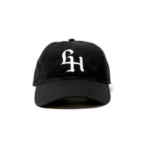 LH Cap (BLACK)