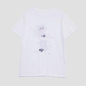 【ShiShi Yamazaki】大漁Tシャツ