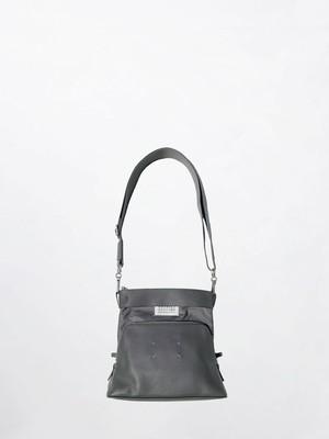 MAISON MARGIELA Shoulder Bag Pewter S55UI0174