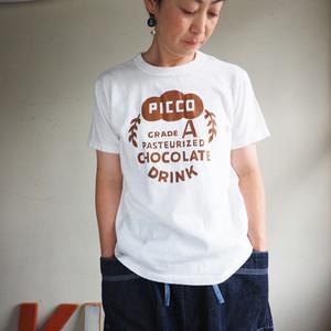 USED-Tシャツ 01C36G E柄  サイズ 3