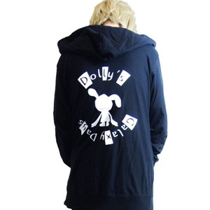 Dolly's Galaxy Days Parka