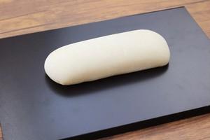 杵つきねこ餅(棒もち) 白(450g)
