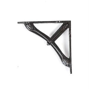 【S555-353-14】Bow bracket 14 #ブラケット #アイアン #シンプル