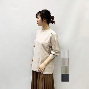 TICCA(ティッカ) ロングスリーブTシャツ 2020秋物新作[送料無料]