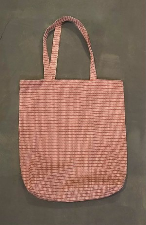 DILLE&KAMILLE  Pattern eco bag [B-344]