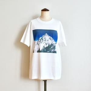 石川直樹 Tシャツ K2