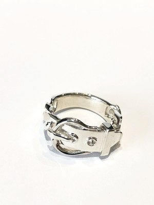 【GARDEN OF EDEN】 BACKLE RING