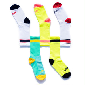TEAM DREAM Classic Three Stripe SOCKS