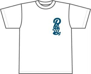 PAMAロゴグラフィックTshirt