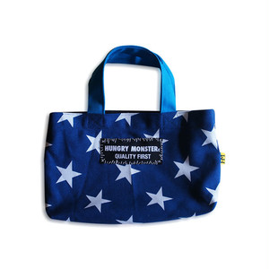 STAR MONSTER TOTE
