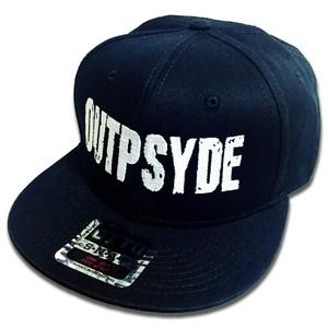 OUTPSYDE Logo Snapback