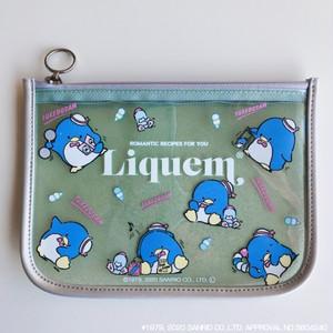 Tuxedosam x Liquem / タキシードサム・ポーチ