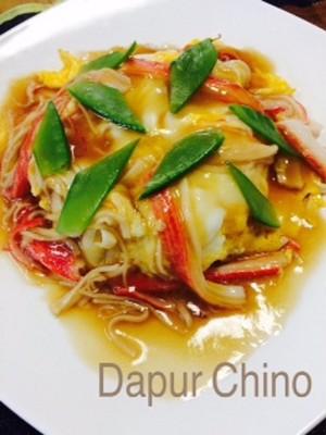 Dapur Chino 天津丼 Tenshindon