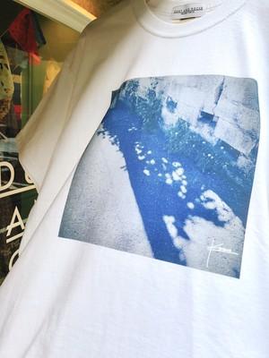 """自粛 T-shirts """"Ⅱ"""" by Kotaro Furuichi"""