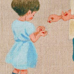 山田花菜オリジナルポストカード