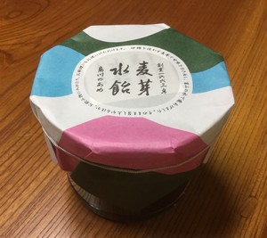 麦芽水飴(特大)   1000g