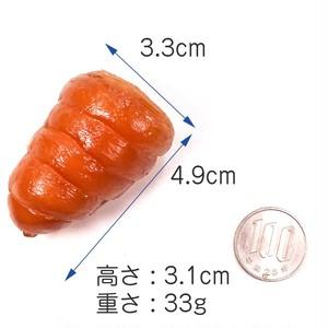 チョココロネ 食品サンプル マグネット