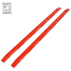 DOOM SAYERS SLIDER RAILS RED