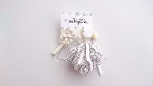 decoration pierce/earring