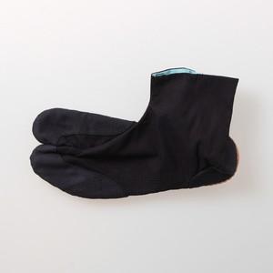 22.0cm~青縞地下足袋5枚コハゼ