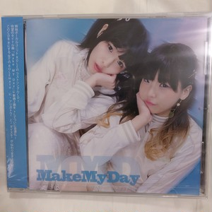 Make My Day (シングルCD)