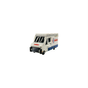 BIMBO Mini  Building Truck C