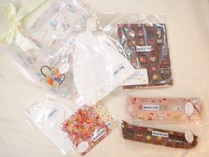 【福袋】布小物バラエティセット by anneとrira