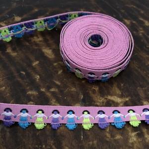 台湾チロルテープ_1.5cm×90cm_Pink