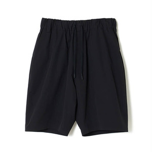 (White Mountaineering) STRETCHED SAROUEL SHORT PANTS