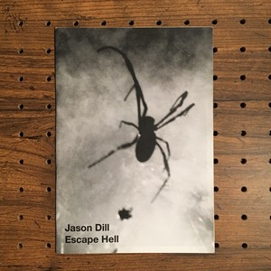 Escape Hell / Jason Dill