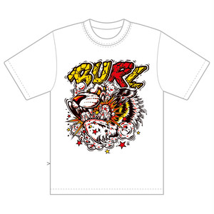 EXTREAM FUCKING TIGER Tee