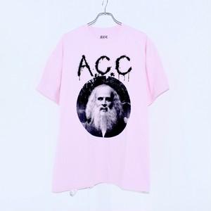 【A.C.C】HANSODE TEE (PINK)
