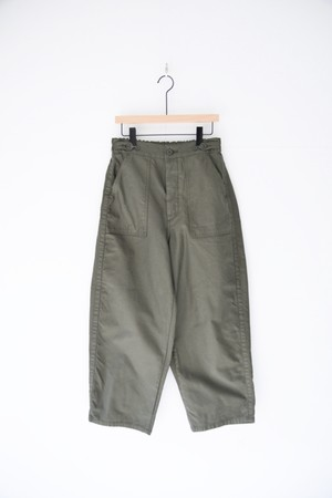 【ORDINARY FITS】 JAMES PANTS/OF-P050