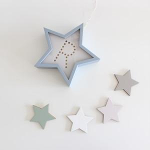 UNICORN & UNICORN  starlight