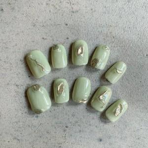 nail tip【MIKI】¥7,000 →¥6,000 ※注意事項をご確認ください。