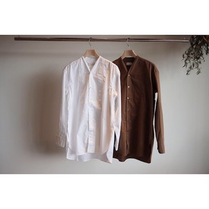 『Phlannel』Evening Shirt