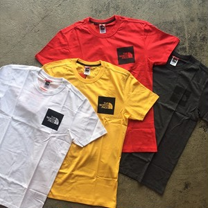 US企画 The North Face Fine Tee