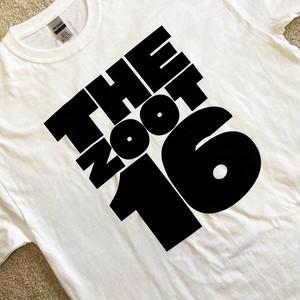 Re-release BIG LOGO THE ZOOT16 T-sh