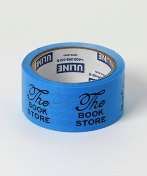 The BOOK STORE/BOOK STORE LOGO TAPE