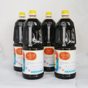 あま塩(うす塩)1.8ℓ×4本