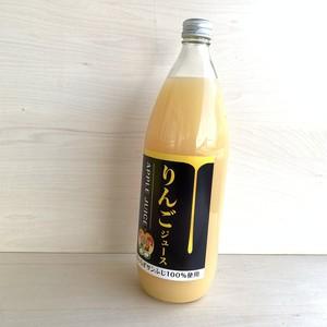 鶴岡のりんご農家、斎藤さんがつくった超濃厚りんごジュース