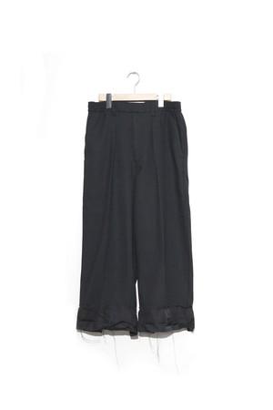 wonderland, Sta-prest pants