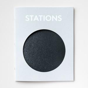 STATIONS by Noémie Goudal