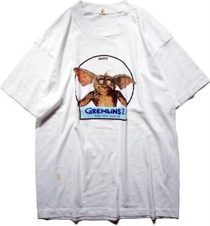 【L】 90s グレムリン2 Tシャツ スクリーンスターズ ダフィー GREMLiNS 2 モグワイ ジョー・ダンテ スピルバーグ 映画 ホラーTシャツ ヴィンテージ 古着